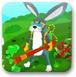 兔子大战昆虫