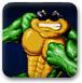 忍者蛙和雙截龍