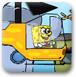 海绵宝宝直升机