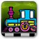 字母小火车