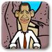 奥巴马与玛雅预言