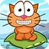小猫环游阿尔卑斯湖