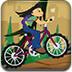 魔法少女的自行车