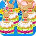 公主复活节美食