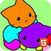 可爱猫咪图画册