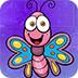 救援粉紅色蝴蝶