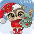 开心圣诞找星星