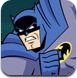 蝙蝠侠暗夜行动无敌版