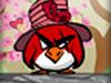 切割愤怒的小鸟情人节版