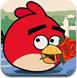 愤怒的小鸟求爱记