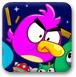 炮打愤怒的小鸟4