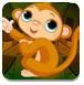 猴子逃离小屋