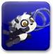 熊猫乌龟网球赛之战
