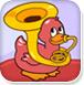 鸭鸭演奏会