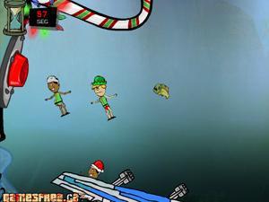 血腥食人鱼4圣诞版