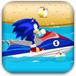 索尼克极速摩托艇