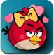 愤怒的小鸟救老婆