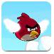愤怒的小鸟摇滚吧