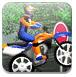 越野摩托车3