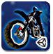 南极摩托车赛