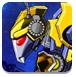 拼装大黄蜂机器人