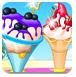 美味冰淇淋制作