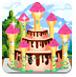 公主的城堡蛋糕4