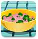 烹饪花椰菜