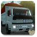 BMC大卡车拼图