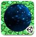 3D太空平衡球