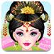 中国公主换装