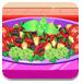 减肥蔬菜沙拉