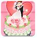 婚礼创意蛋糕