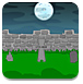 逃出可怕墓地