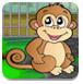 淘气猴子逃脱