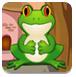 解救青蛙逃离岩石