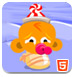 逗小猴开心系列26