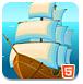 海上帆船比赛