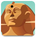 逃离埃及古金字塔
