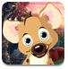 救援可爱的鬣狗