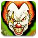 万圣节小丑逃跑