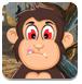 可爱的猴子救援3
