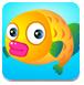金鱼吃小鱼