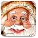 開心圣誕老人拼圖