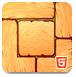 手机版本: 木质拼图手机版 游戏介绍: 游戏中,我们需要观察拼图的样式图片