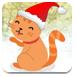 拯救圣诞小猫