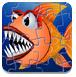巨齿鱼拼图