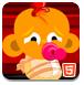逗小猴开心系列76