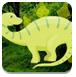 逃离恐龙山谷