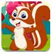 可爱的松鼠逃脱2